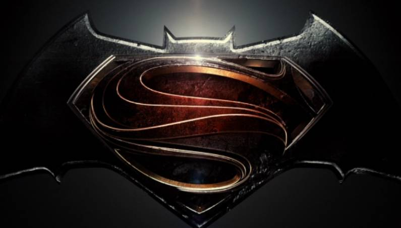 Batman V Superman Blu-ray