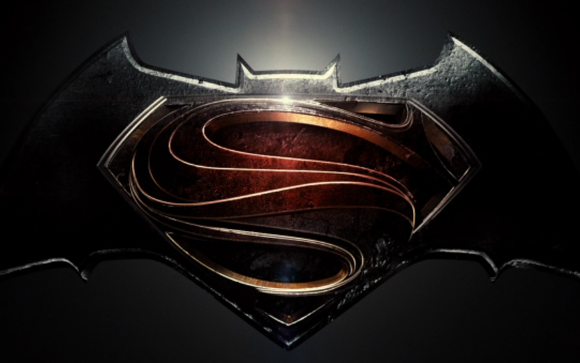 Batman v. Superman Movie Trailer