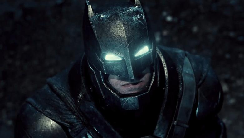 Batman Movies DC Ben Affleck