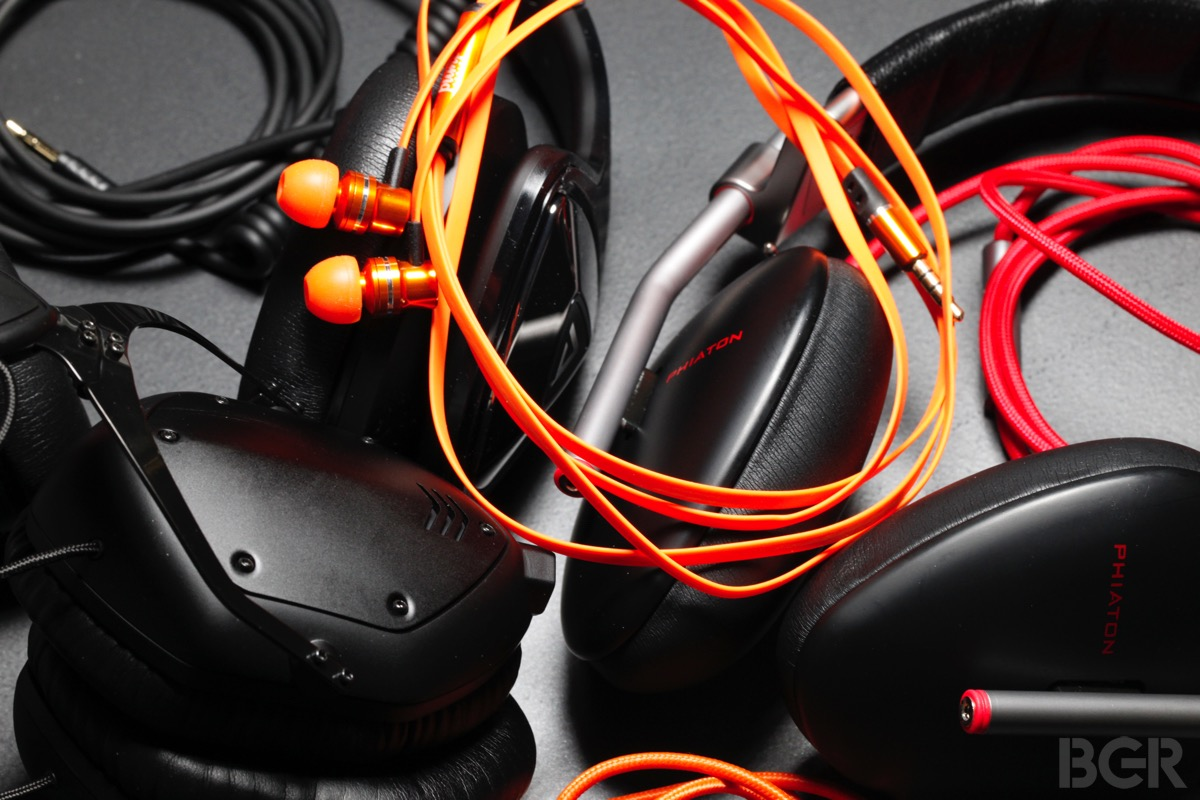 Beats Headphones Alternatives
