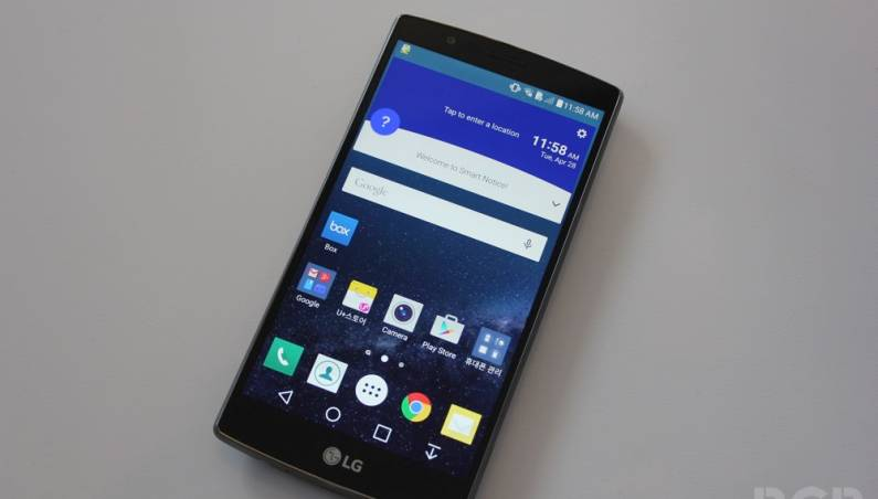 LG G4 Review Part 1