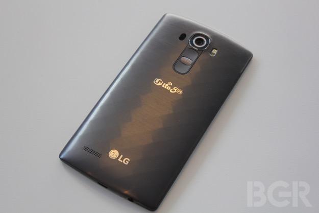 LG G4 Vs. Galaxy S6 Vs. iPhone 6 Camera
