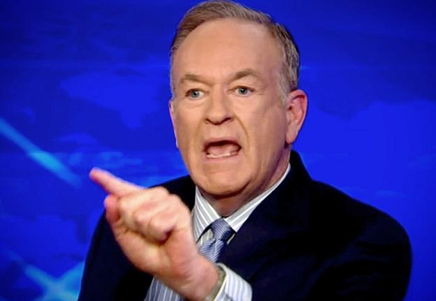 Bill O'Reilly Apple
