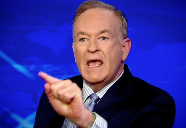 Bill O'Reilly Apple