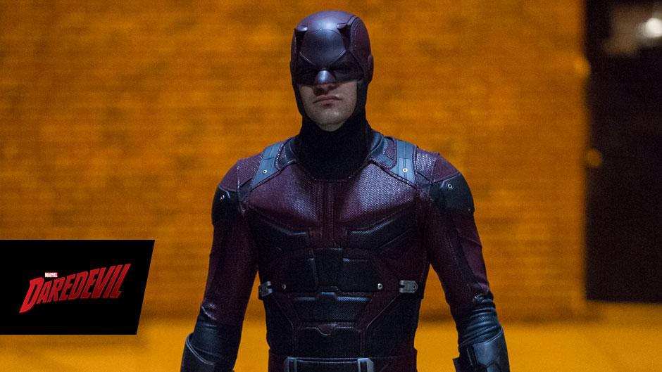 The Defenders Netflix Marvel Series