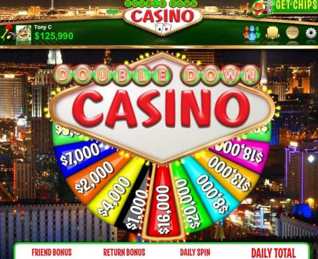 Double down casino facebook free chips free slot games for blackberry curve