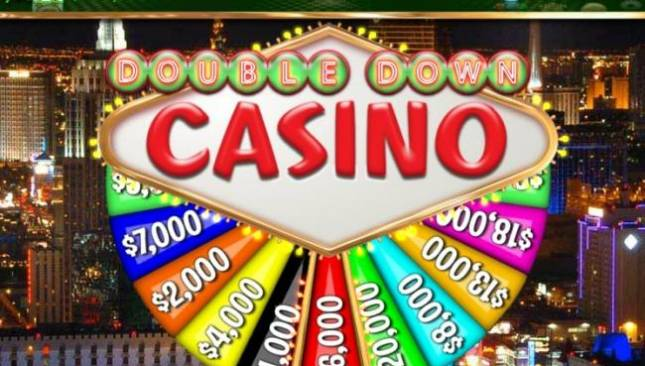 Top Paid iOS Apps Double Down Casino