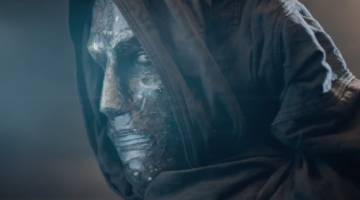 Fantastic Four Movie Second Trailer
