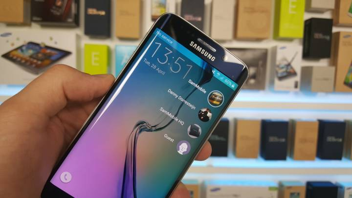 Galaxy S6 Android 5.1.1 Update Download