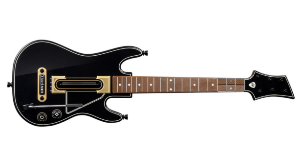 Guitar Hero Live costs $99.99, launches this fall for PS4, Xbox ...