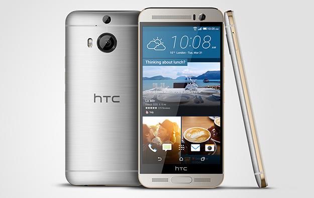HTC One M9+ Release Date