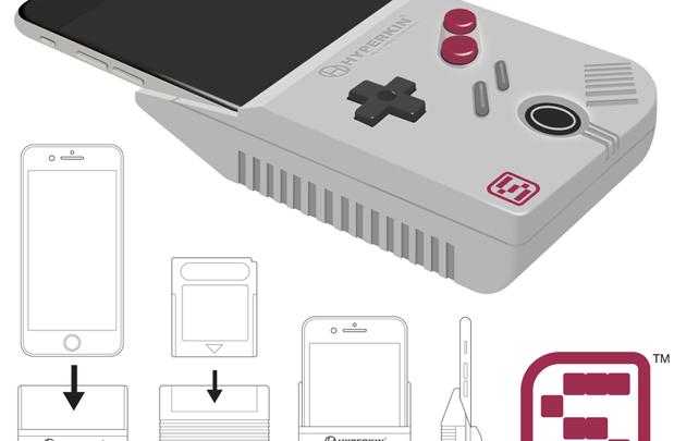 iPhone 6 Gaming Nintendo