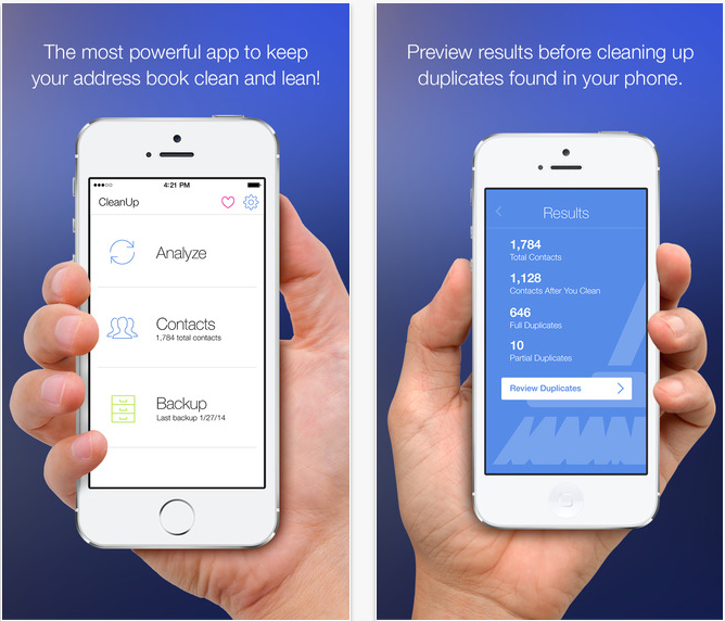 best cleaning app for iphone this brilliant app does the work of cleaning up your 6020