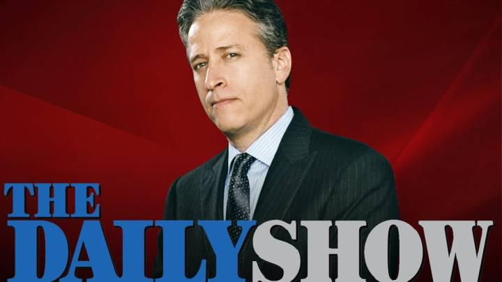 Jon Stewart Interview
