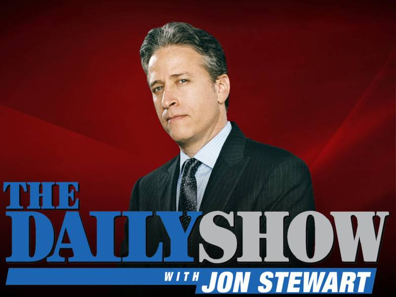 Jon Stewart Interview