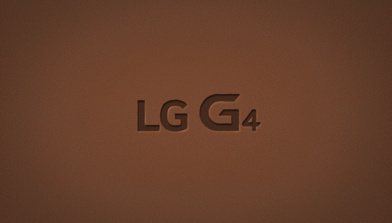 LG G4 Release Date Announcement