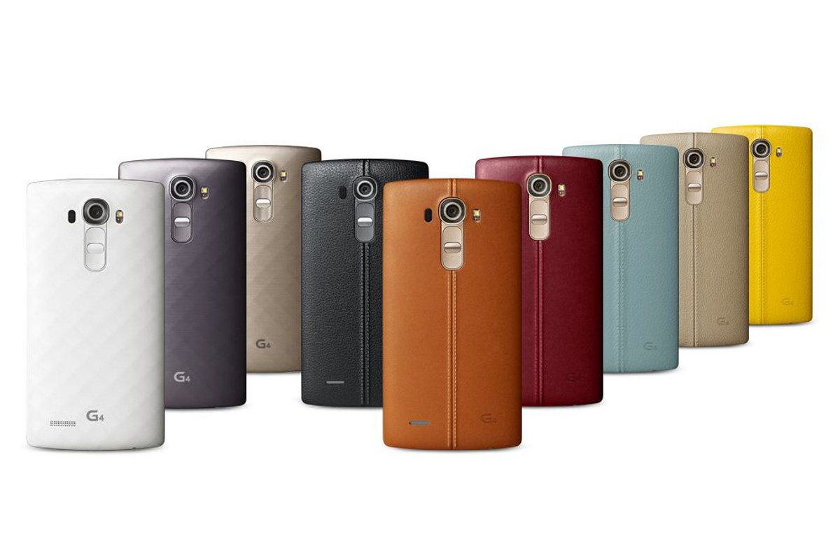 LG G4 Specs, Features, Release Date