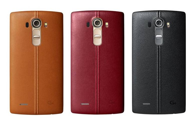 LG G4 Release Date Specs Announced