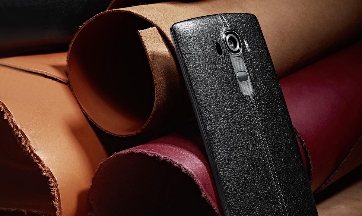 LG G5 Rumors Design