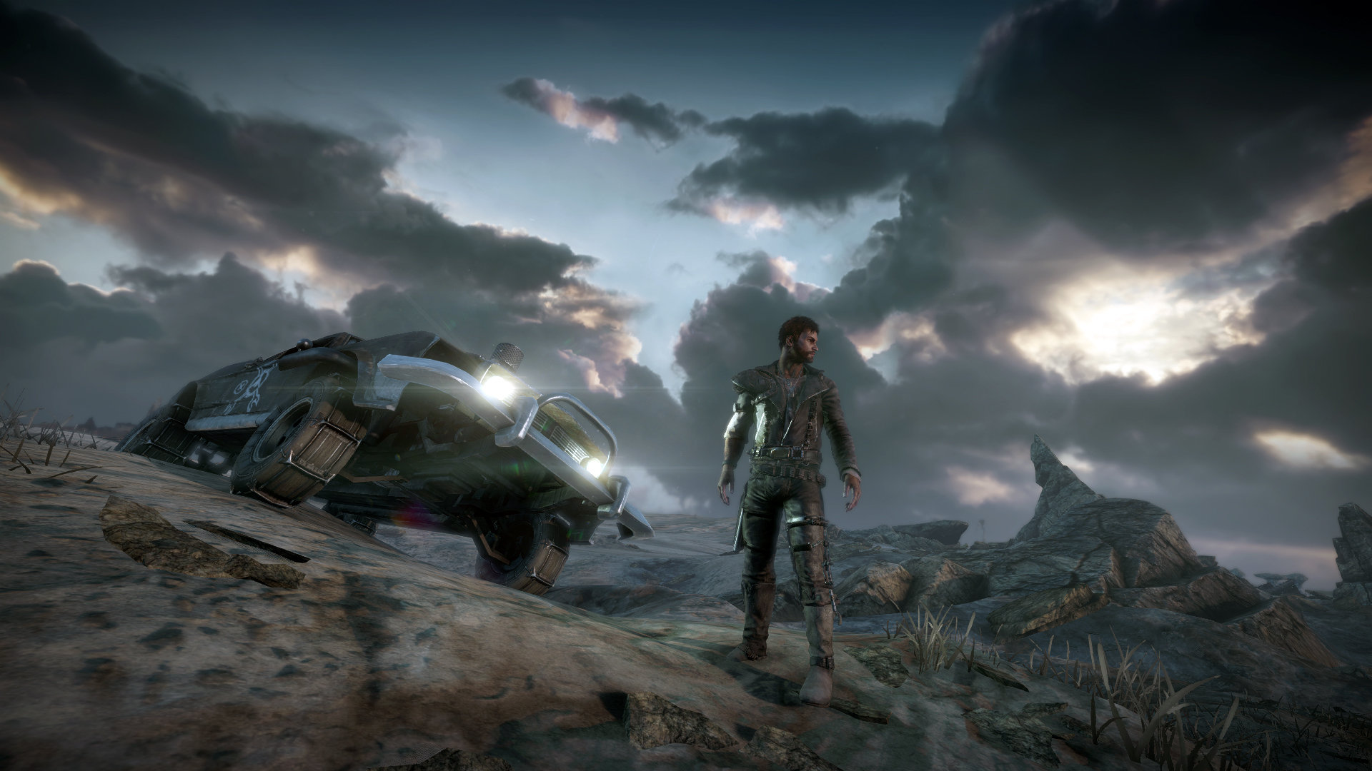 Mad Max Upcoming Video Game Version Playseeker