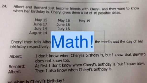 Math Olympiad Singapore