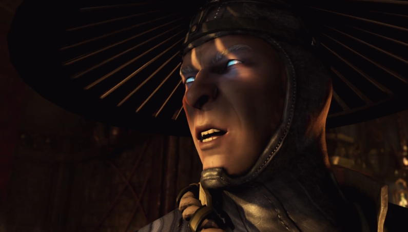 Mortal Kombat X Launch Trailer