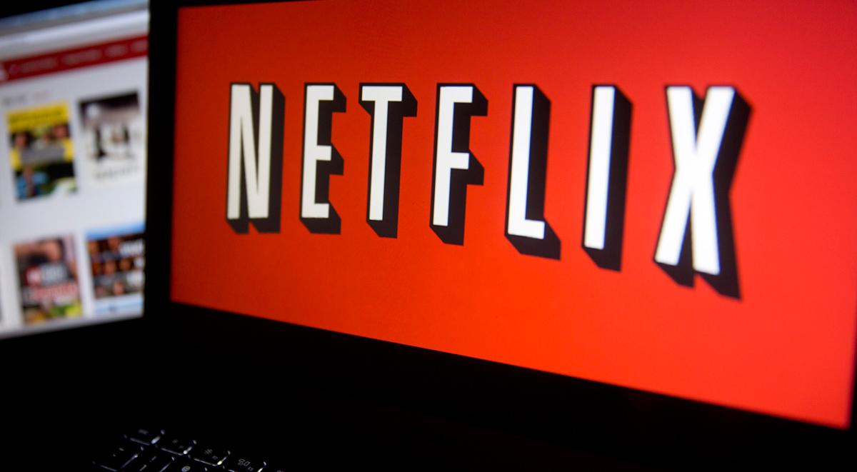 Apple Buying Netflix