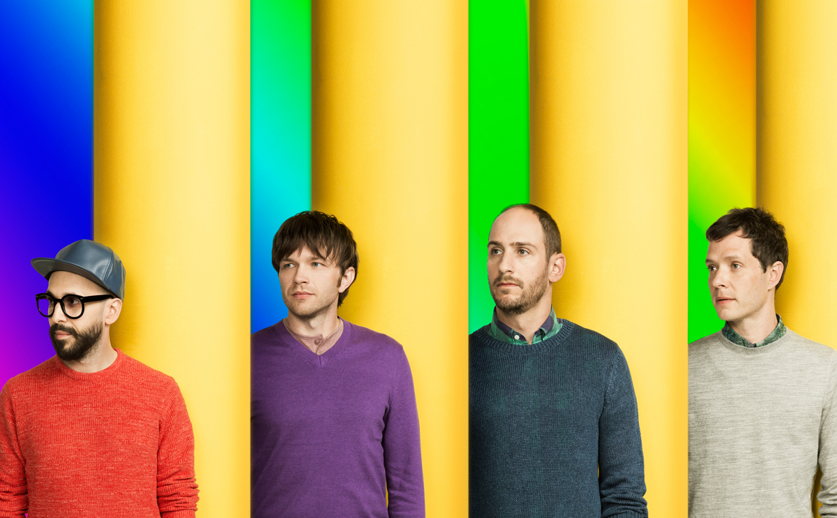 OK Go Video