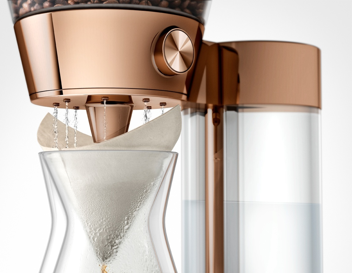 Best Coffee Pour Over Machine