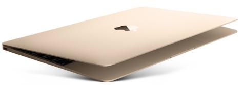 Retina MacBook Performance