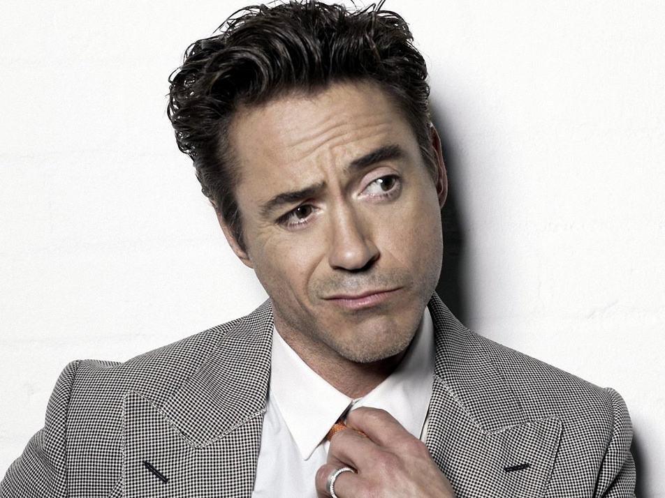 Watch an angry Robert Downey Jr. walk out of the worst ... Robert Downey