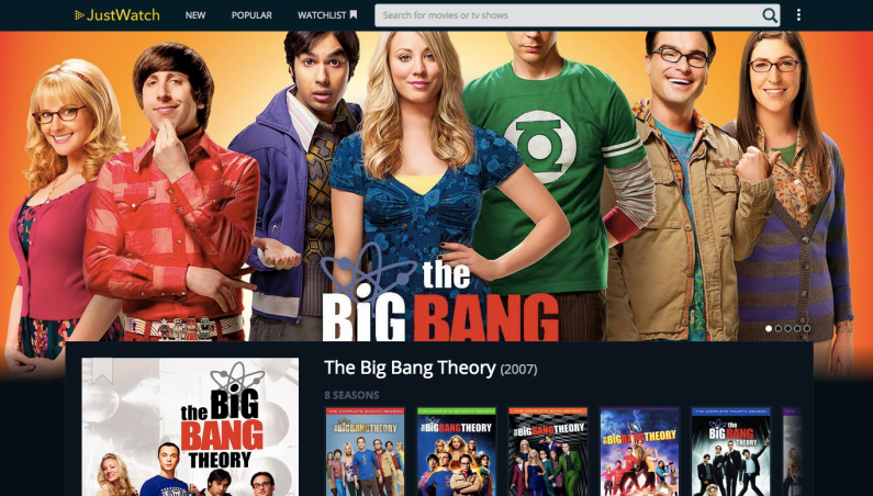 Netflix Streaming Guide
