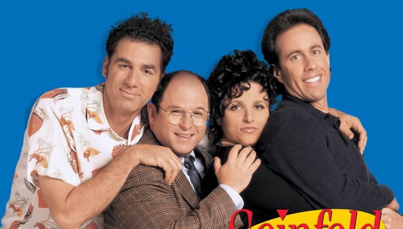 Seinfeld Reruns Streaming
