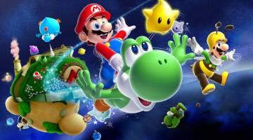 Nintendo Wii U E3 2015 Games Trailers