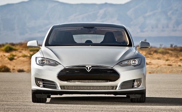 Tesla Model S Software Version 7.0