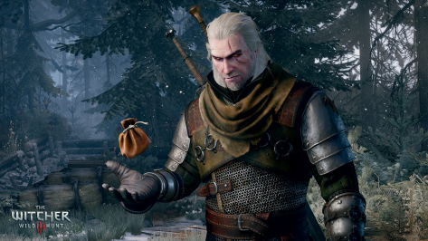 Witcher 3 Vs. Fallout 4 Game Of The Year