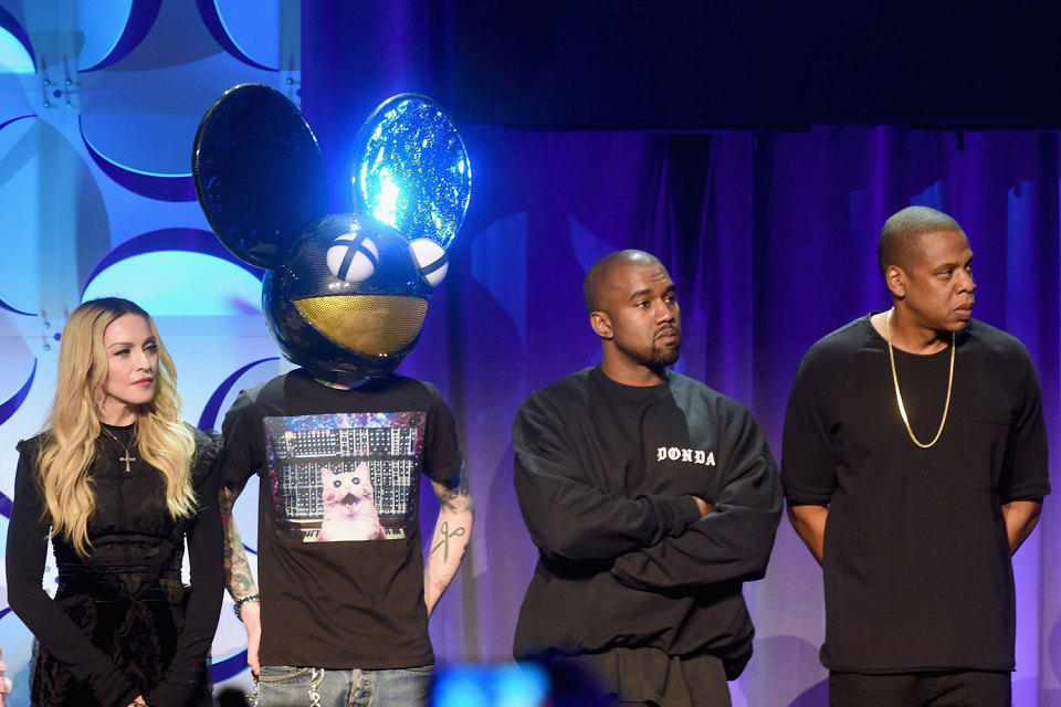 Jay Z Tidal CEO Fired
