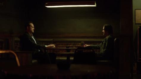 True Detective Season 2 Plot