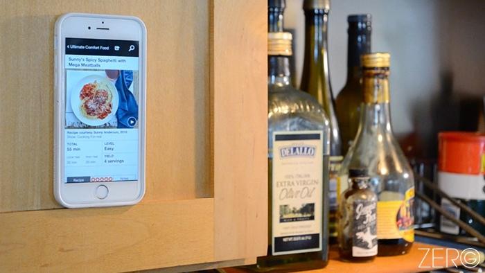 Kickstarter iPhone 6 Zero G Case
