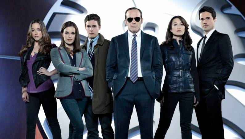 Renewed TV Shows List 2015