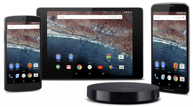 Nexus 5, 6, 9 Android M Release Date Download