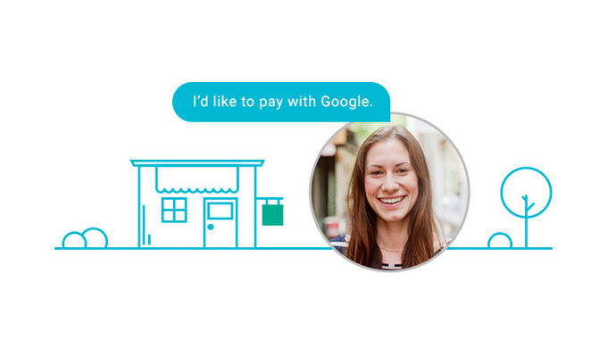 Android Pay Hands Free Payments