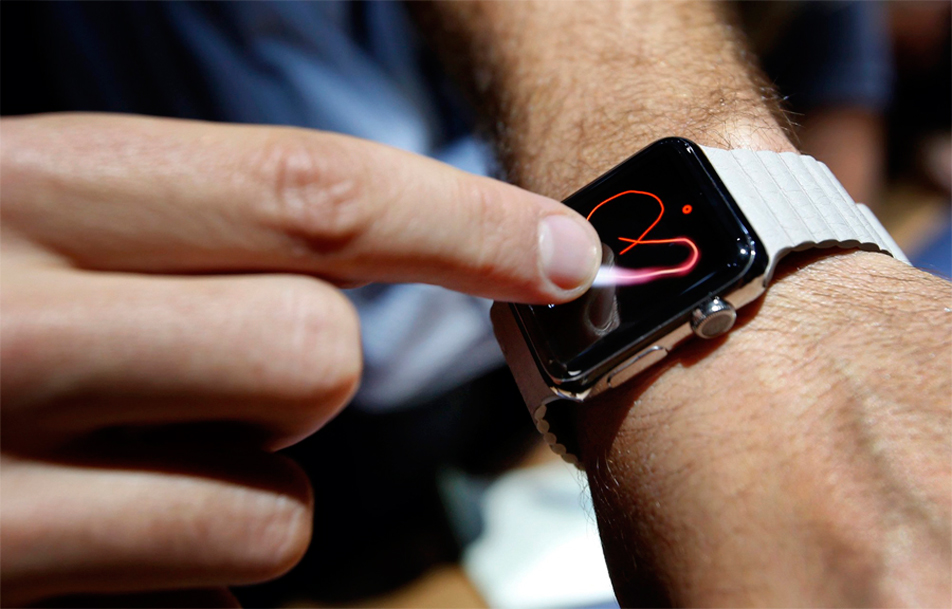 Apple Watch Sales 2016 Projection