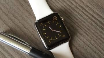 Apple Watch 2 Rumors Design