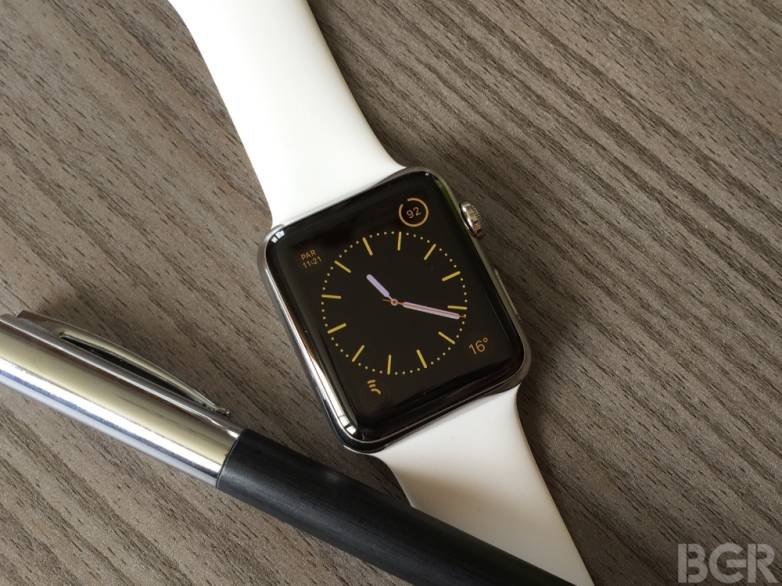Apple Watch 2 Rumors Specs Price Release Date
