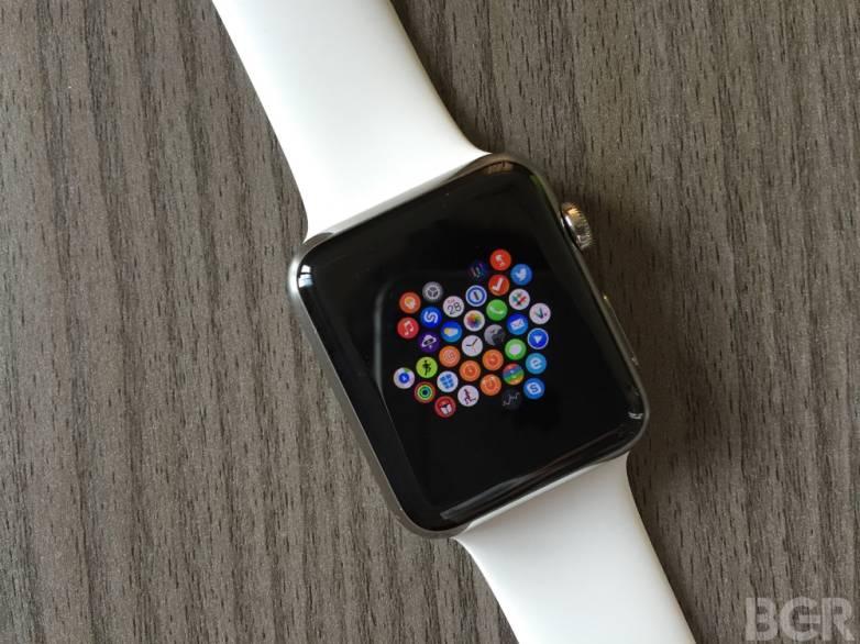 Apple Watch 2 iPhone 7 Release Date