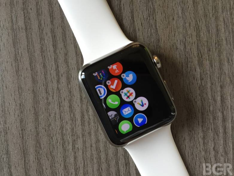 Apple Watch FDA Medical Product