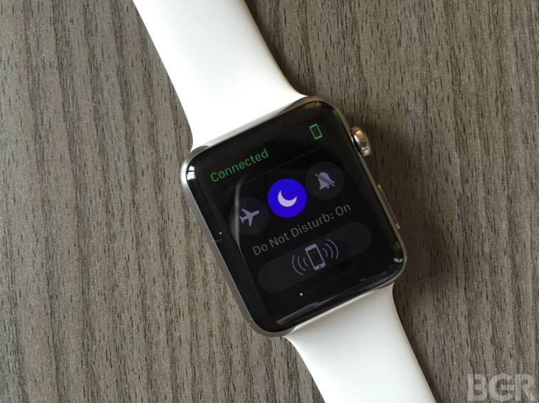 Apple Watch iPhone: Use Without