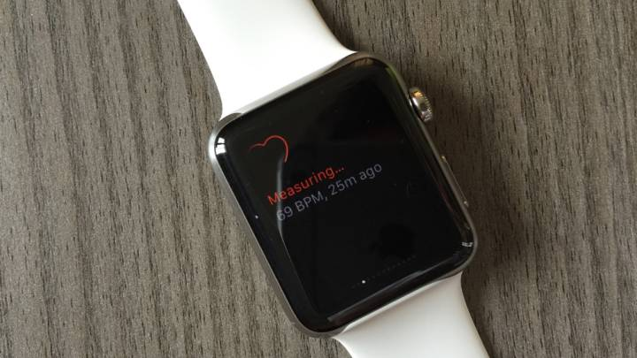 Apple Watch Heart Rate Sensor and Tattoos