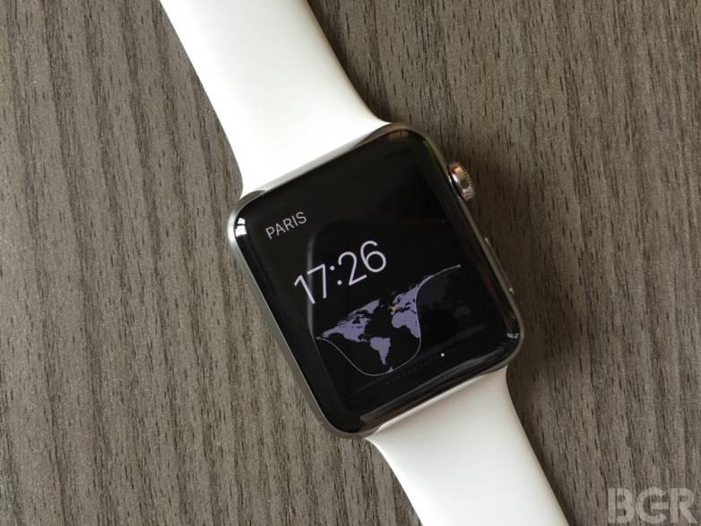 Apple Watch Cost Time Savings